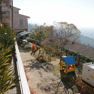 Casa di Riposo e Residenza Protetta ad Assisi